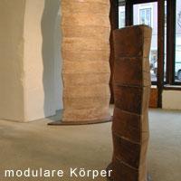 modulare K�rper