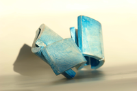 Blaue Fichte